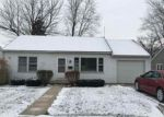 Foreclosed Home in Alexandria 46001 803 W BROADWAY ST - Property ID: 4094552