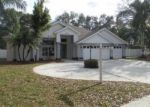 Foreclosed Home in Lutz 33548 808 BROOKER VILLAGE CIR - Property ID: 4096664