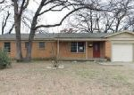 Foreclosed Home in Haltom City 76117 3005 EDITH LN - Property ID: 4096963