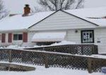 Foreclosed Home in Bedford 44146 167 WILLARD AVE - Property ID: 4097127