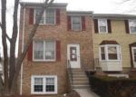 Foreclosed Home in Windsor Mill 21244 2 TALLOW CT - Property ID: 4099644