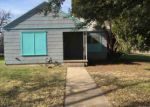 Foreclosed Home in Ballinger 76821 400 LARGENT AVE - Property ID: 4100054