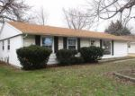 Foreclosed Home in Michigan City 46360 209 SOUTHWOOD DR - Property ID: 4101824