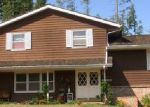Foreclosed Home in Estacada 97023 38340 SE FALL CREEK RD - Property ID: 4104188