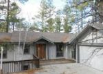 Foreclosed Home in Prescott 86303 543 TURTLEBACK RD - Property ID: 4104616