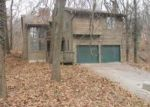 Foreclosed Home in Kansas City 64152 5210 NW BLUFF LN - Property ID: 4106954
