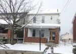 Foreclosed Home in Carnegie 15106 607 GORMLEY AVE - Property ID: 4107713