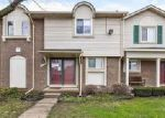 Foreclosed Home in Canton 48187 2057 W FRANKLIN DR - Property ID: 4107821