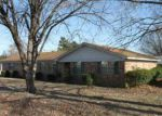 Foreclosed Home in Jacksonville 72076 305 E MARTIN ST - Property ID: 4107974
