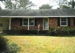 Foreclosed Home in Florence 29501 2204 W DOWNING ST - Property ID: 4109923