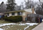 Foreclosed Home in Ann Arbor 48105 419 CLOVERDALE ST - Property ID: 4110383