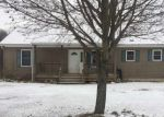 Foreclosed Home in Hanover 49241 12221 GROVER RD - Property ID: 4110407