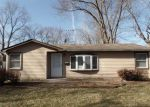 Foreclosed Home in Steger 60475 3530 ASHLAND AVE - Property ID: 4110544