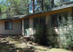 Foreclosed Home in Show Low 85901 4110 ANTELOPE LN - Property ID: 4110683