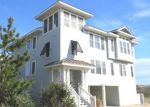 Foreclosed Home in Corolla 27927 601 SKIMMER ARCH - Property ID: 4111076