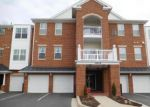 Foreclosed Home in Gambrills 21054 1408 WIGEON WAY UNIT 302 - Property ID: 4113059