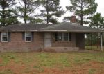 Foreclosed Home in Tyner 27980 446 SIGN PINE RD - Property ID: 4113772
