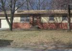 Foreclosed Home in Mcpherson 67460 1122 S CHESTNUT ST - Property ID: 4114014