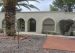 Foreclosed Home in Green Valley 85614 1061 S CALLE DE LAS CASITAS - Property ID: 4114267