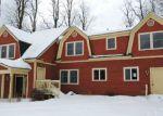 Foreclosed Home in Waterbury Center 5677 5088 WATERBURY-STOWE RD - Property ID: 4114955