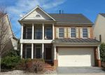 Foreclosed Home in Clarksburg 20871 13316 CATAWBA MANOR WAY - Property ID: 4115669