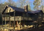 Foreclosed Home in Lake Toxaway 28747 53 HICKORY HOLLOW RD - Property ID: 4116690