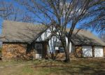 Foreclosed Home in Henryetta 74437 11525 CHERRY RD - Property ID: 4117494