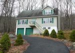 Foreclosed Home in Bushkill 18324 6415 DECKER RD - Property ID: 4118092