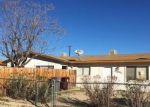 Foreclosed Home in Twentynine Palms 92277 72044 GORGONIO DR - Property ID: 4118388