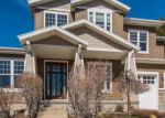 Foreclosed Home in Salt Lake City 84103 1481 E KRISTIANNA CIR - Property ID: 4118793