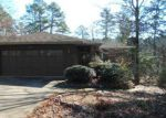 Foreclosed Home in Hot Springs Village 71909 22 HALAGO WAY - Property ID: 4119243