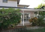 Foreclosed Home in Ewa Beach 96706 91-1018 AAWA DR - Property ID: 4120174