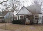 Foreclosed Home in Hazel Park 48030 23315 TAWAS AVE - Property ID: 4120403