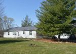 Foreclosed Home in Markleville 46056 9291 S TOMAHAWK TRL - Property ID: 4121205