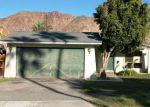 Foreclosed Home in La Quinta 92253 54346 AVENIDA VELASCO - Property ID: 4121350