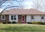 Foreclosed Home in Kansas City 64152 5908 NW WALNUT CREEK CIR - Property ID: 4121808