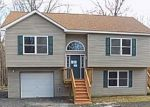 Foreclosed Home in Milford 18337 147 RABBIT RUN CIR - Property ID: 4123869