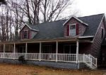 Foreclosed Home in Hartford 49057 59318 BUTCHER RD - Property ID: 4123940