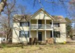 Foreclosed Home in Morrilton 72110 807 BRANCH ST - Property ID: 4124490