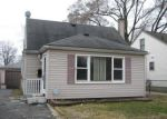 Foreclosed Home in Hazel Park 48030 1328 E GRANET AVE - Property ID: 4124751