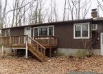 Foreclosed Home in Dingmans Ferry 18328 157 CYPRESS RD - Property ID: 4128605