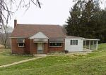 Foreclosed Home in Coal Center 15423 12 DOMINIC DR - Property ID: 4128611