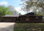 Foreclosed Home in Norman 73069 309 ROSEWOOD DR - Property ID: 4128670