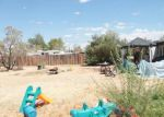 Foreclosed Home in Apple Valley 92308 21010 CHAMA RD - Property ID: 4129283