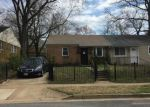 Foreclosed Home in Hyattsville 20785 7629 MUNCY RD - Property ID: 4131715