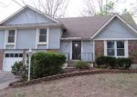 Foreclosed Home in Blue Springs 64015 805 NW 18TH ST - Property ID: 4132212