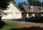 Foreclosed Home in Berkeley Springs 25411 30 TWIN FAWNS DR - Property ID: 4132913