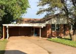Foreclosed Home in Cordell 73632 1107 N WEST ST - Property ID: 4133100