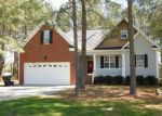 Foreclosed Home in Princeton 27569 111 MAJESTIC DR - Property ID: 4133452