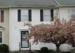 Foreclosed Home in District Heights 20747 8520 RITCHBORO RD - Property ID: 4134425